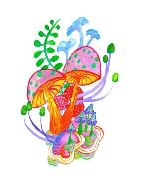 spring-fungus-print