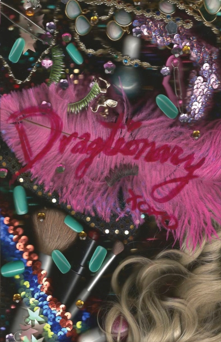 dragtionary cover